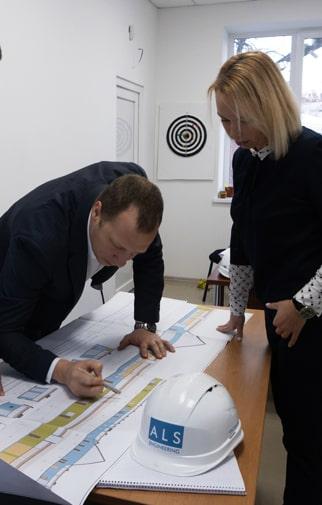 Проверка строительных смет в Киеве и Киевской области