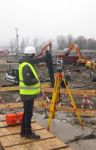 Технический надзор, технадзор за строительством дома в Киеве и Киевской области