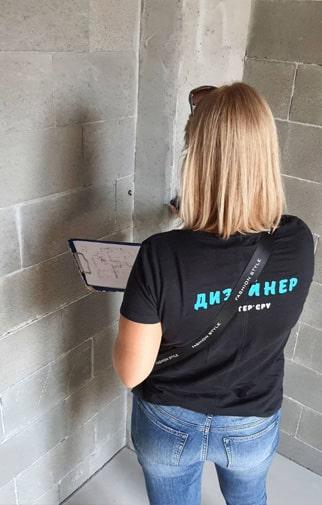 Технический надзор, технадзор за ремонтом квартиры в Киеве и Киевской области
